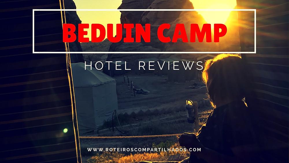 Beduin Camp
