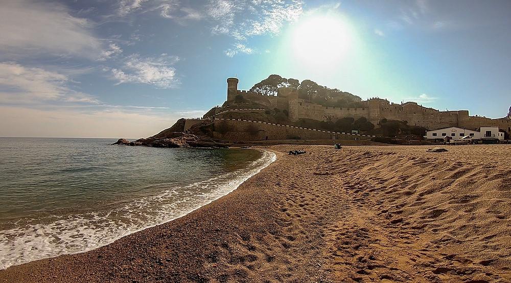 Tossa de Mar Girona
