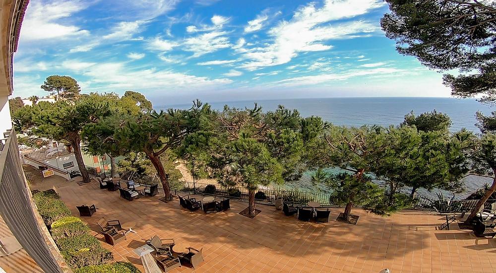 Park Hotel Plaja D'aro