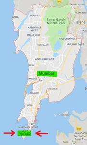 https://www.google.com.br/maps/place/Mumbai,+Maharashtra,+%C3%8Dndia/@19.0821978,72.8028985,11z/data=!4m5!3m4!1s0x3be7c6306644edc1:0x5da4ed8f8d648c69!8m2!3d19.0759837!4d72.8776559