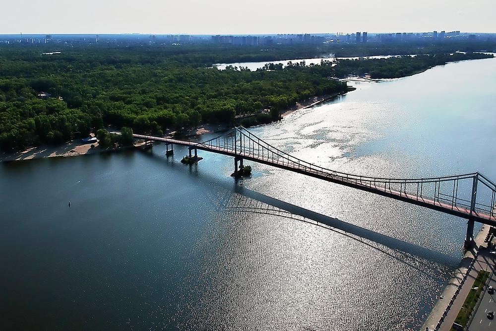 Rio Dniepre