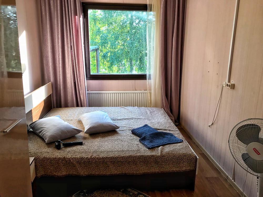 Hotel Chernobyl