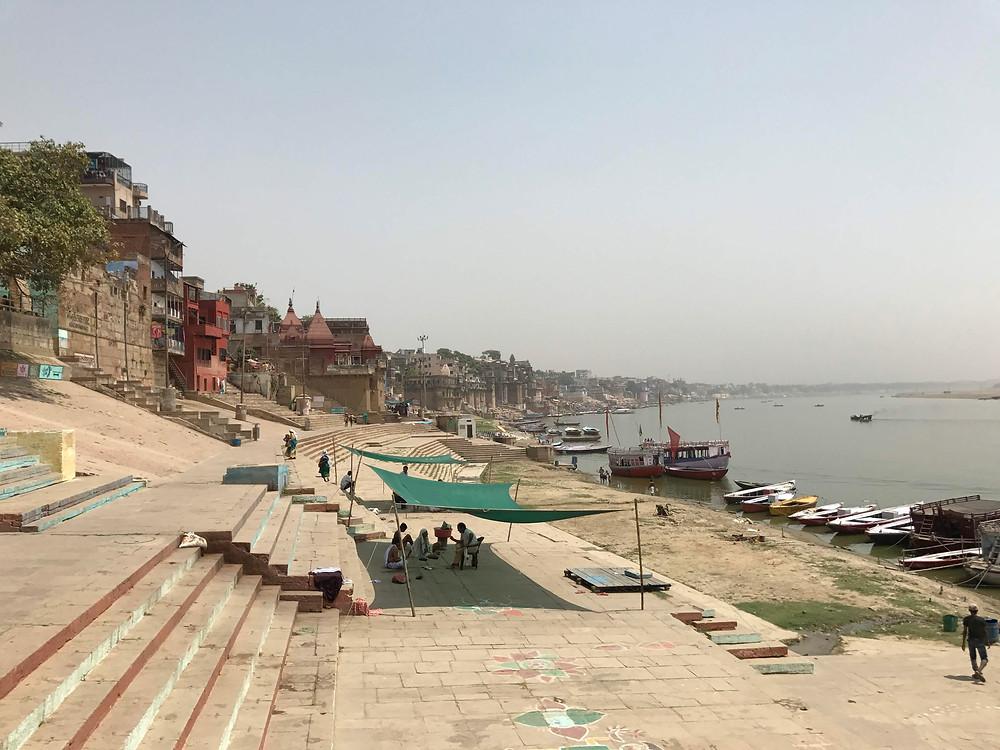 Varanasi gaths
