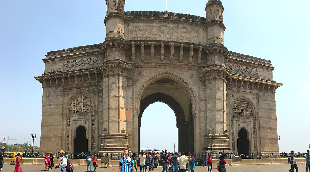 Índia Gate