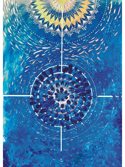 [ 2L判 ]  解放 - Liberation【 Card 】