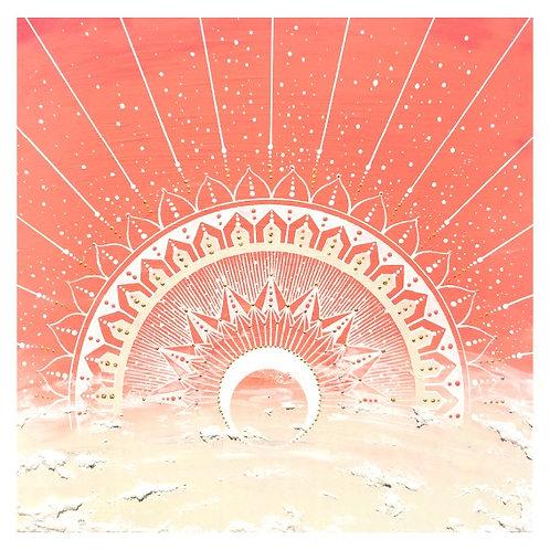 次元の夜明け - Dawn【 Card 】