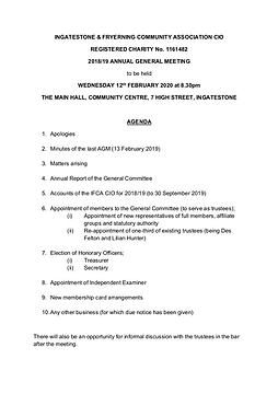 IFCA AGM 2018 -9 Agenda.png