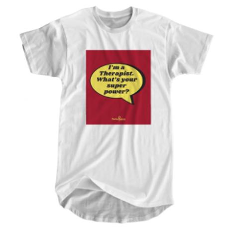 I'm a therapist T-Shirt