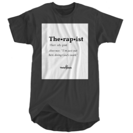 The.rap.ist T-Shirt