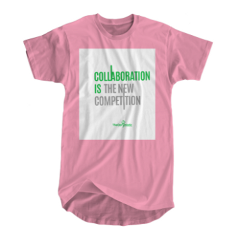 Collaboration is.. T-Shirt