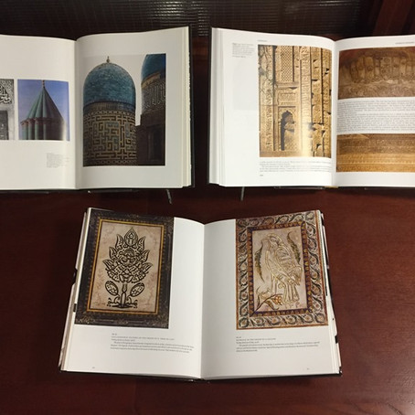 Islamic Calligraphy as an Art Form