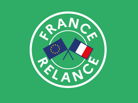 Plan de relance de la France : investissement massif dans l'innovation et la recherche