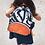 Thumbnail: Kit Mochila + Lancheira Skip Hop Zebra