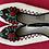 Thumbnail: Lena cream wool slippers size 38