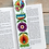 Thumbnail: Paper cut book marks