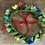 Thumbnail: Paper flower ring No.3