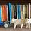 Thumbnail: Wooden sheep No.2