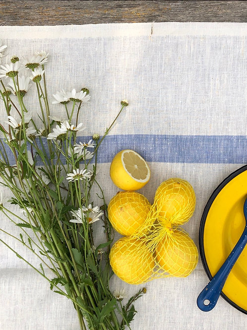 Olenka tablecloth