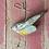 Thumbnail: Flying bird