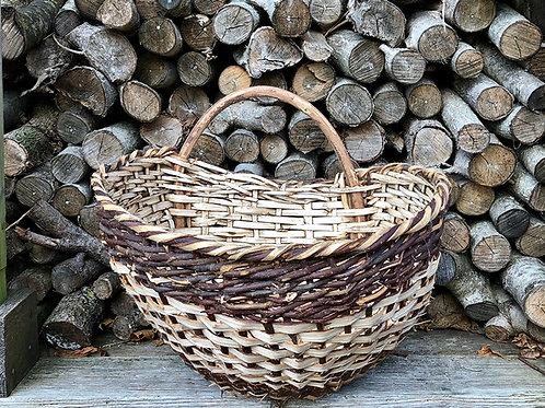 Olga handmade basket