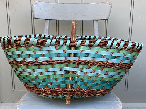 Targ handmade basket