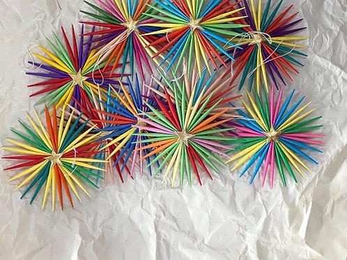 Tolka paper stars