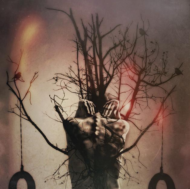 Branches/Bones.  [Nine Inch Nails]