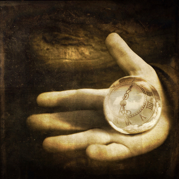 Time, Is Never Time Ar All.  [Smashing Pumpkins]