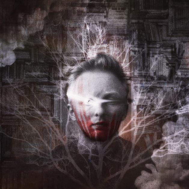 Third Day Of A Seven Day Binge.  [Marilyn Manson]
