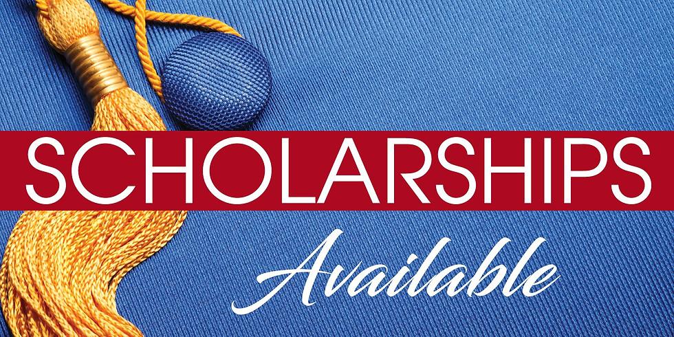 Potential Scholarship (Fall)