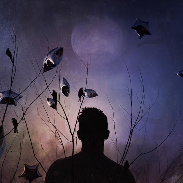 The Dreamer Is Still Asleep (In Memory of John Balance).  [Coil]