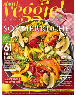 Slowly_Veggie!_4_2017__Sommer_Küche_
