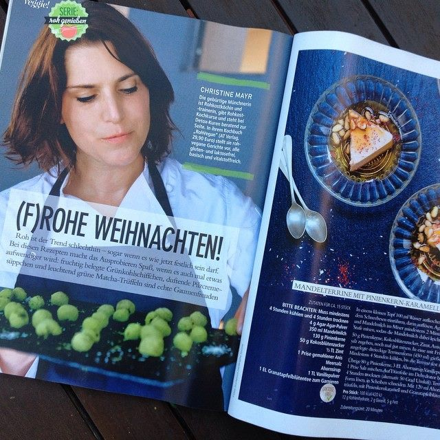 Slowly Veggie Magazine