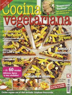 cocina+vegetarina+revista
