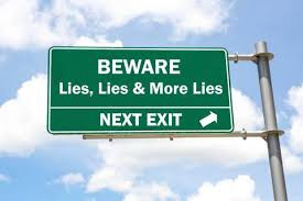 Lies, Lies and More Lies to destroy America