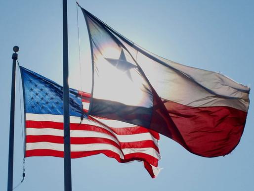 Texas to the rescue?