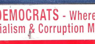 Nothing new in Democrats Playbook