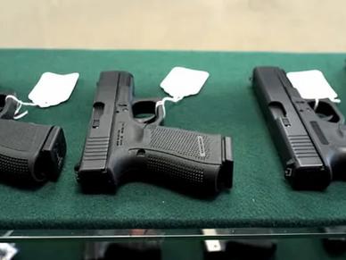 How to Bankrupt Gun Manufacturers