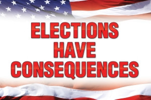 Bill H.R.-127. Elections do have Consequences