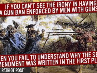 The Second Amendment, Part 3
