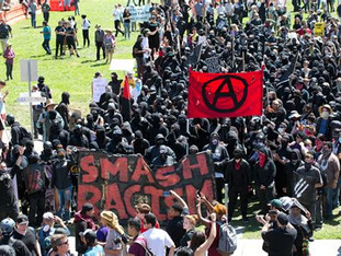 Battlefield ANTIFA