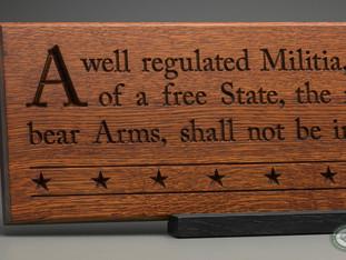 The Second Amendment, Part 2