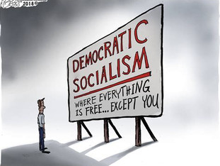 Democrats and Power!