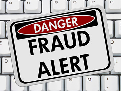 2020, the perfect year for Fraud