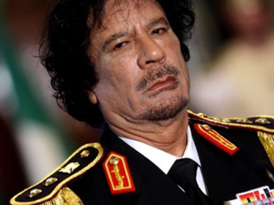 Gaddafi: The story you don't know