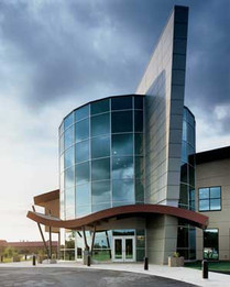 Owens Center for Fine and Performing Arts