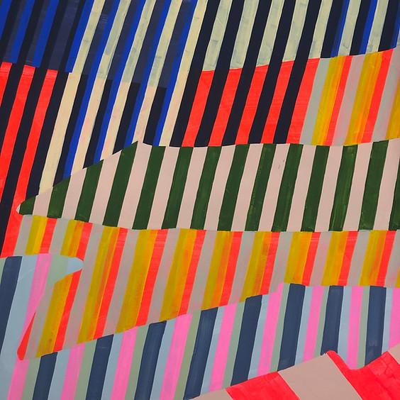 Natalie Lanese | Paint Piles