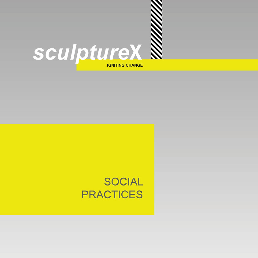 SculptureX 2018 Symposium (Student Price)  EVENT DAY