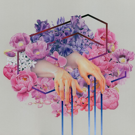 """Opening Reception for Jessica Tenbusch """"Tangled Gardens Between Us"""""""