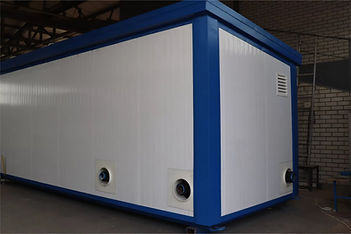 Комплекс водоподготовки AWT CP-16